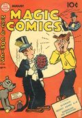 Magic Comics (1939) 121