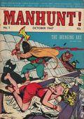 Manhunt! (1947) 1