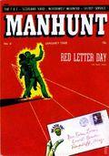 Manhunt! (1947) 4
