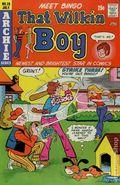 That Wilkin Boy (1969) 28