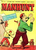 Manhunt! (1947) 5