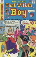 That Wilkin Boy (1969) 37
