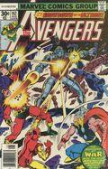 Avengers (1963 1st Series) 162