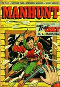 Manhunt! (1947) 8
