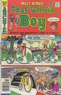 That Wilkin Boy (1969) 38