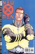 X-Men (1991 1st Series) 118