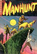 Manhunt! (1947) 13