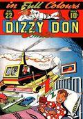 Dizzy Don Comics (1942) 22