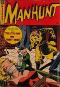 Manhunt! (1947) 14