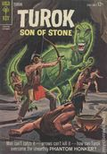 Turok Son of Stone (1956 Dell/Gold Key) 41