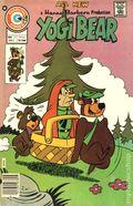 Yogi Bear (1970 Charlton) 29