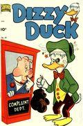 Dizzy Duck (1950) 37
