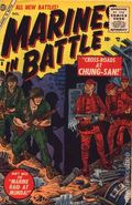 Marines in Battle (1954) 8