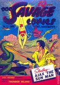 Doc Savage Comics Vol. 01 (1940) 2