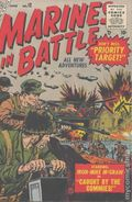 Marines in Battle (1954) 12