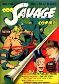 Doc Savage Comics Vol. 01 (1940) 8