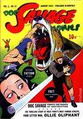 Doc Savage Comics Vol. 01 (1940) 11