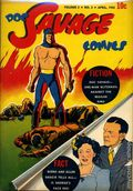 Doc Savage Comics Vol. 02 (1940) 2