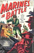 Marines in Battle (1954) 16