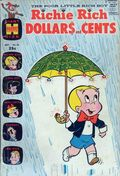 Richie Rich Dollars and Cents (1963) 38