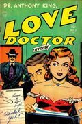 Doctor Anthony King Hollywood Love Doctor (1952) 2