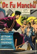 Doctor Fu Manchu (1964 I.W. Reprint) 1