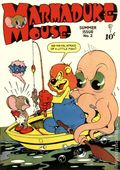 Marmaduke Mouse (1946 Quality) 2