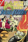 Doctor Tom Brent Young Intern (1963) 1