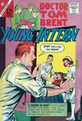 Doctor Tom Brent Young Intern (1963) 4