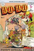 Do-Do (1950) 2
