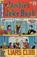 Archie's Joke Book (1953) 198