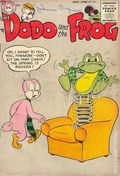 Dodo and the Frog (1954) 84