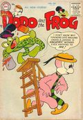 Dodo and the Frog (1954) 88