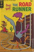 Beep Beep the Road Runner (1966 Gold Key) 22