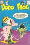 Dodo and the Frog (1954) 92
