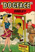 Dogface Dooley (1964 I.W. Reprint) 1