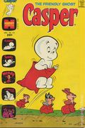 Casper the Friendly Ghost (1958 3rd Series Harvey) 171