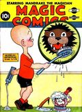 Magic Comics (1939) 2
