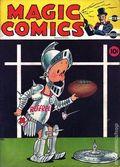Magic Comics (1939) 5