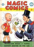 Magic Comics (1939) 8