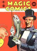 Magic Comics (1939) 11
