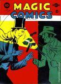 Magic Comics (1939) 14