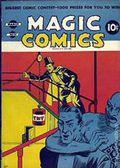 Magic Comics (1939) 20