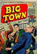 Big Town (1951) 5