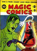 Magic Comics (1939) 23