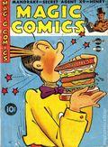 Magic Comics (1939) 26
