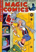 Magic Comics (1939) 34