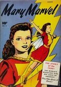 Mary Marvel Comics (1945) 4