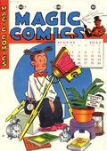 Magic Comics (1939) 37