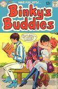 Binky's Buddies (1969) 1